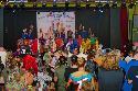Gemeinsame Kampagneeröffnung der Griesheimer Karnevalsvereine